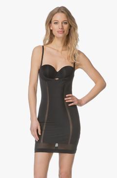 Calvin Klein Košilka Sculpted Černá, XL - 1
