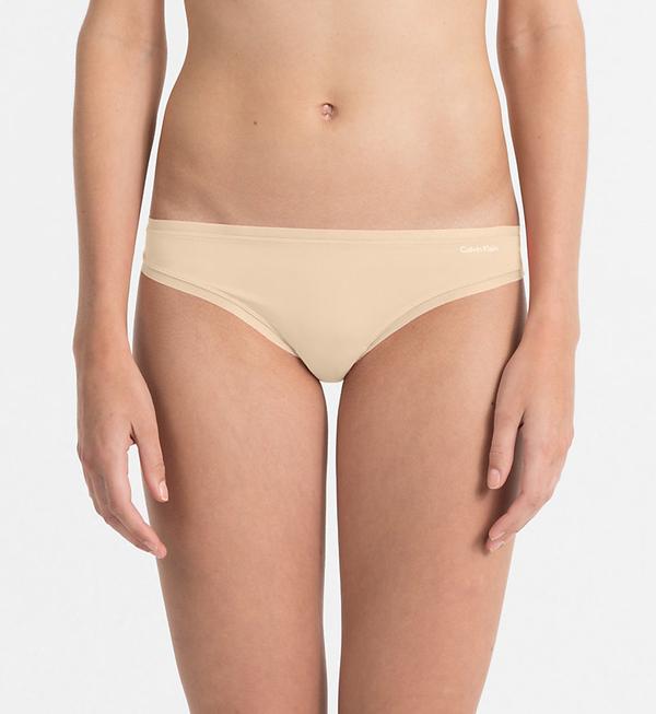 Calvin Klein Tanga Sculpted Bare, M - 1