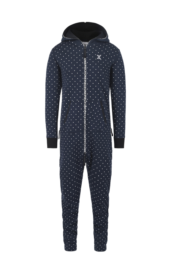 OnePiece The Dot Navy, S - 1