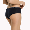Tommy Hilfiger 3 Pack Shorty Black - 1/2