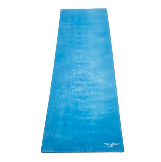Podložka Na Yogu Aegean Blue 3,5mm - 1