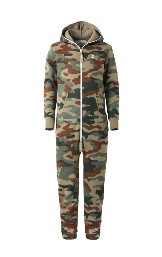 OnePiece Camouflage 2.0 - 1