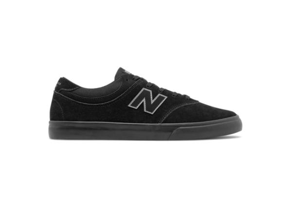 New Balance Pánské NM254BGL Black, 8,5