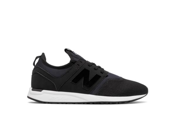 New Balance WRL247FA Black, 3,5