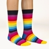 Ballonet Ponožky Spring, M - 1/2