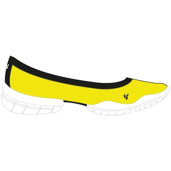 Freddy Baleríny Žluté, 5