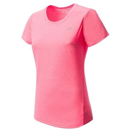 Tričko New Balance Růžové, L