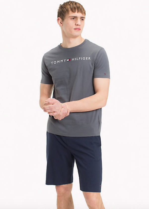 Tommy Hilfiger Short Set Logo, S - 1