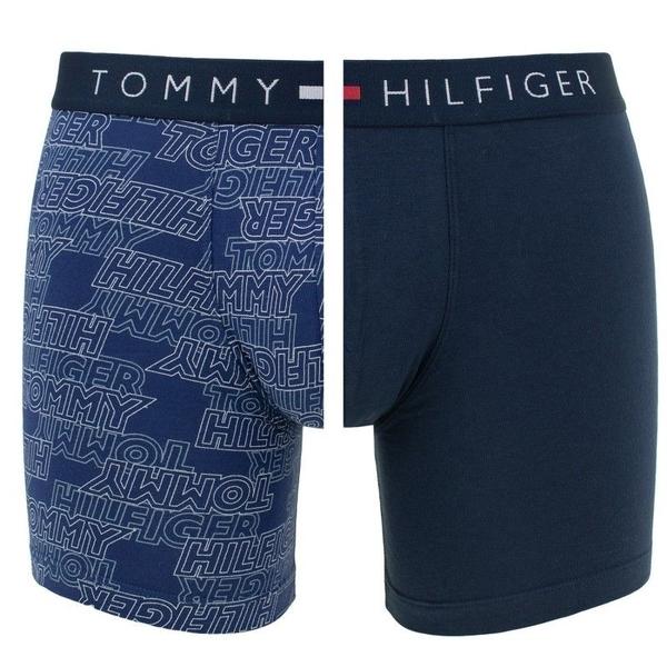 Tommy Hilfiger 2Pack Boxerky Brief Logo - 1
