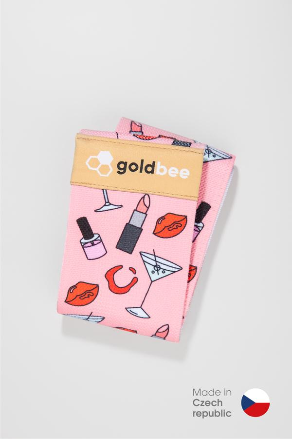 GoldBee BeBooty Ladies, M - 1