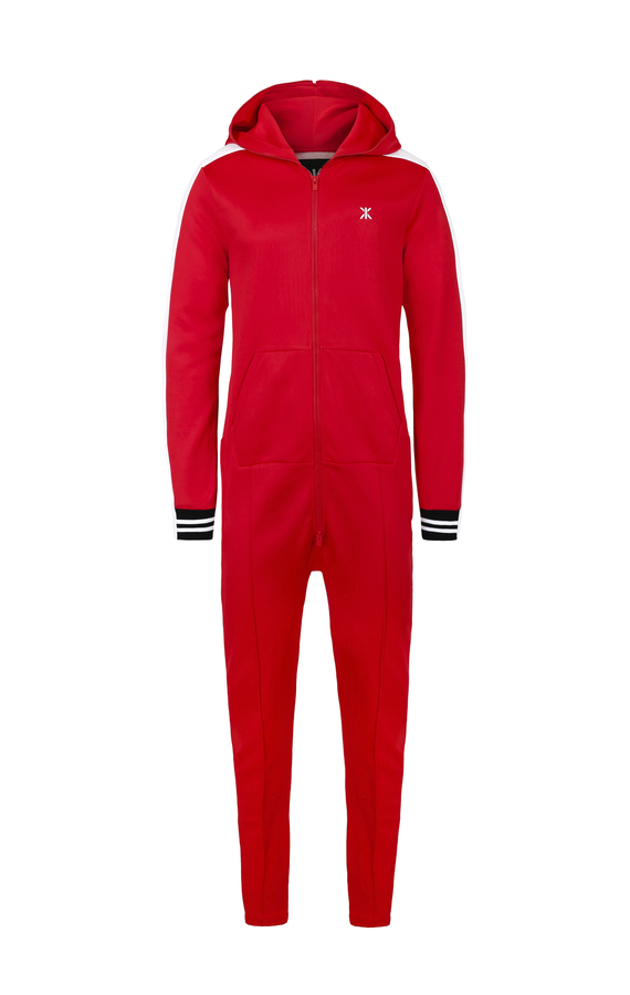 OnePiece Grand Slam 1980 Red, M - 1