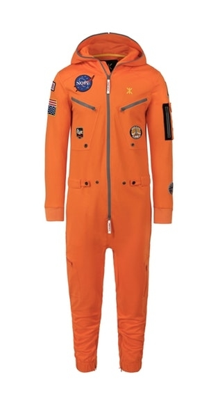 OnePiece AstroNOT Overal Orange, XL - 1