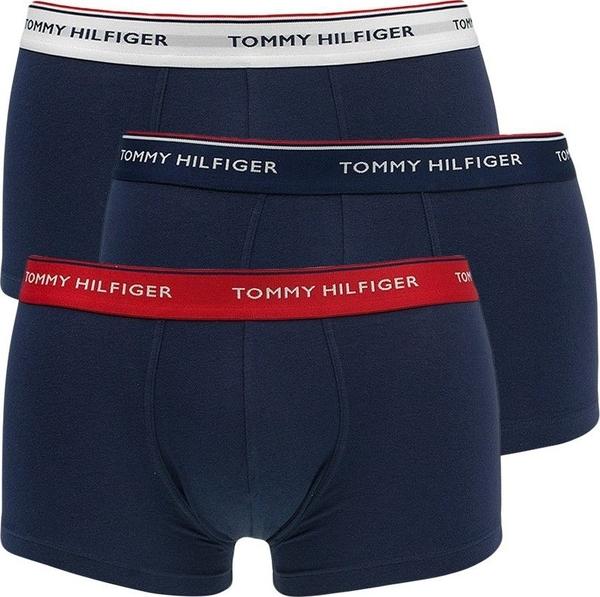 Tommy Hilfiger 3Pack Boxerky LR, M