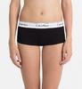Calvin Klein Shorts Modern Cotton Black - 2/3