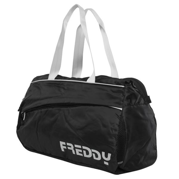 Freddy Gym Taška Bílo-Černá - 2