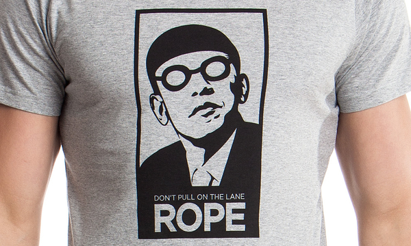 Funkita Pánské Tričko Pull The Rope Šedé, M - 2