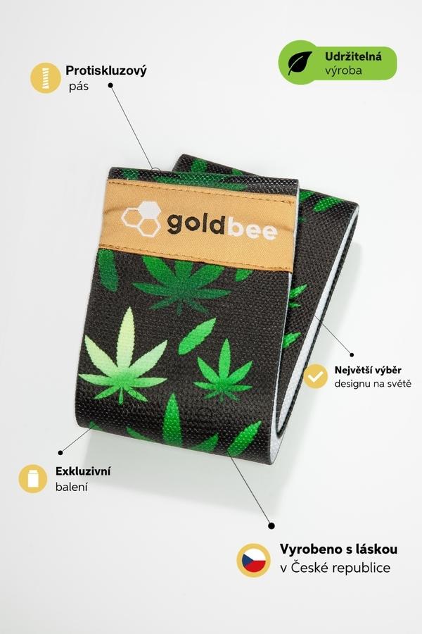GoldBee BeBooty Medicine, M - 2