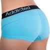 Addicted Kalhotky Modré, L - 2/3