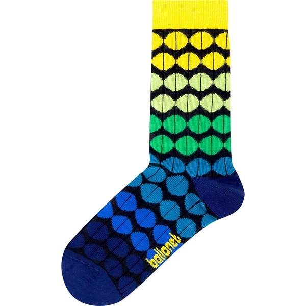 Ballonet Ponožky Beans, S - 2