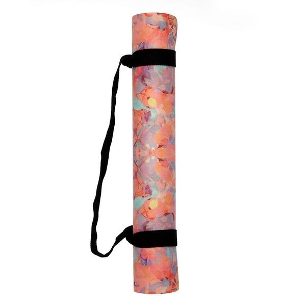 Yoga Design Lab 1.5mm Travel Yoga Mat - Kaleidoscope - 2