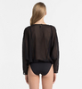 Calvin Klein Body Animal Black, S - 2/3
