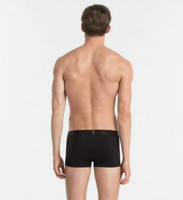 Calvin Klein Boxerky Edge Black LR, L - 2