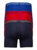 Ralph Lauren 3Pack Boxerky Navy&Blue&Red, XL - 2/2