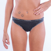 Calvin Klein 2Pack Tanga ID Black, S - 2/2