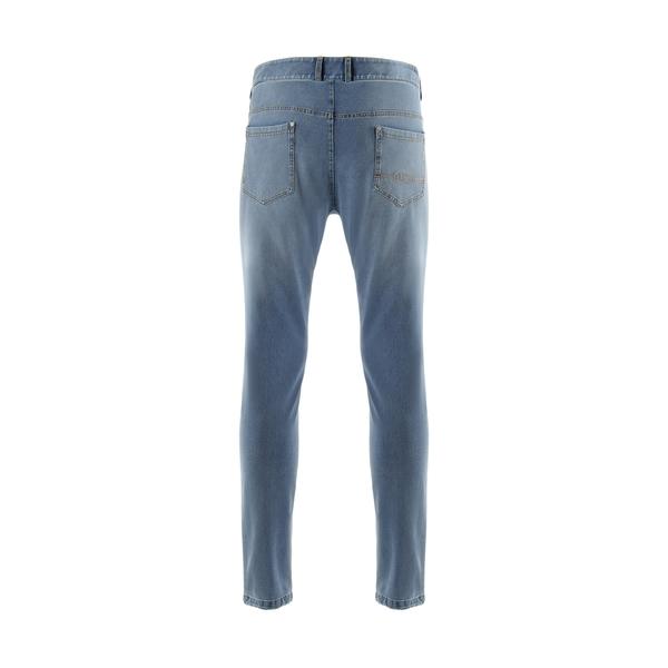 Freddy Jeans Pánské Světle Modré, S - 2
