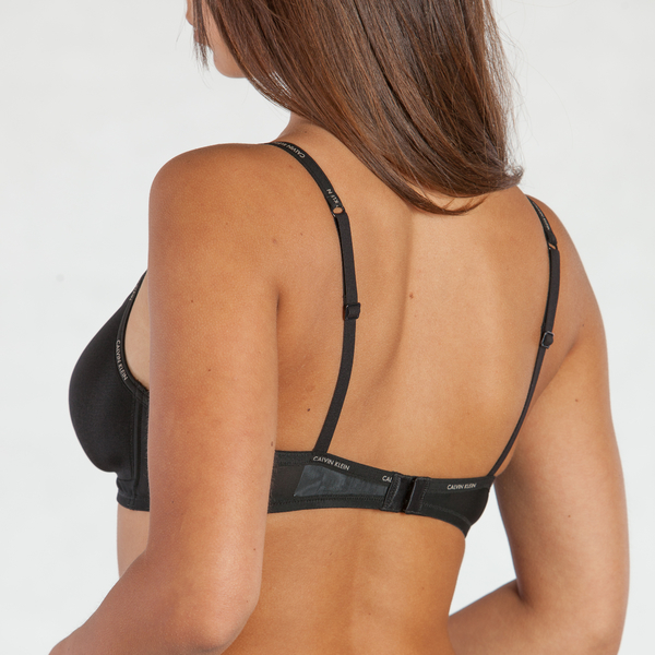 Calvin Klein Triangle Lightly Lined, M - 2