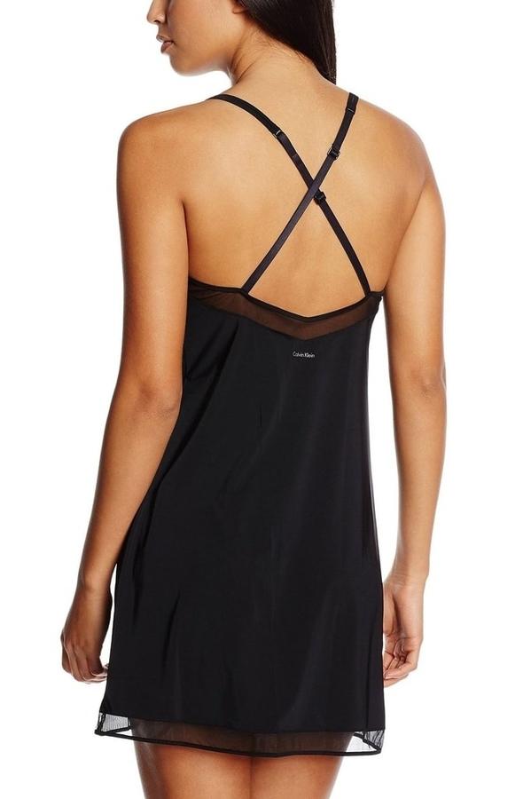 Calvin Klein Košilka Černá, S - 2