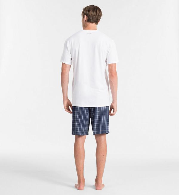 Calvin Klein Pánské Pyžamo, XL - 2