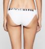Calvin Klein Kalhotky Seamless Bílé, S - 2/2