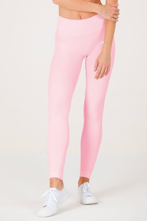GoldBee Legíny BeSeamless Candy Pink - 2