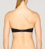 Calvin Klein Strapless Bra - Perfectly Fit Black  - 2/2