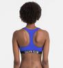 Calvin Klein Plavky Zip Intense Power Modré Vrchní Díl, L - 2/3