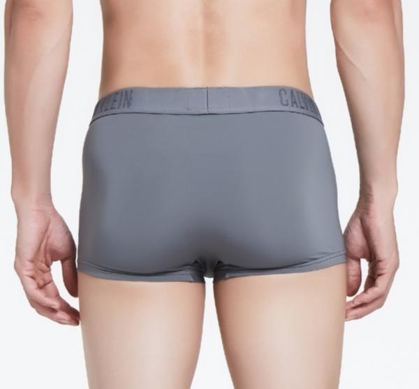 Calvin Klein Boxerky All Grey, L - 2