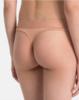 Calvin Klein Tanga Tonal Logo Tělové, L - 2/3