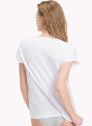 Tommy Hilfiger Women´s Top White, S - 2