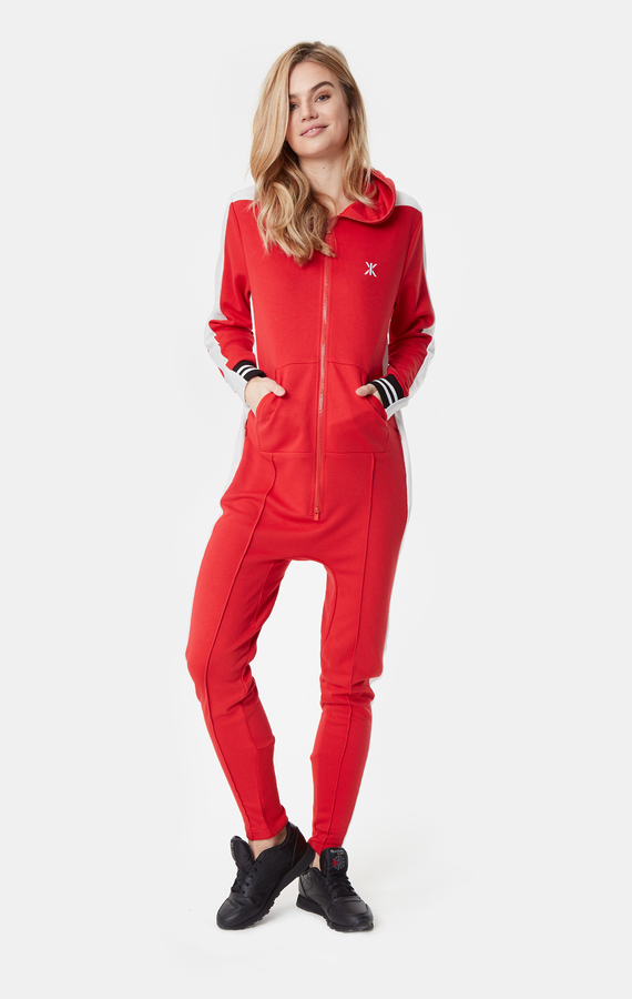 OnePiece Grand Slam 1980 Red, M - 2