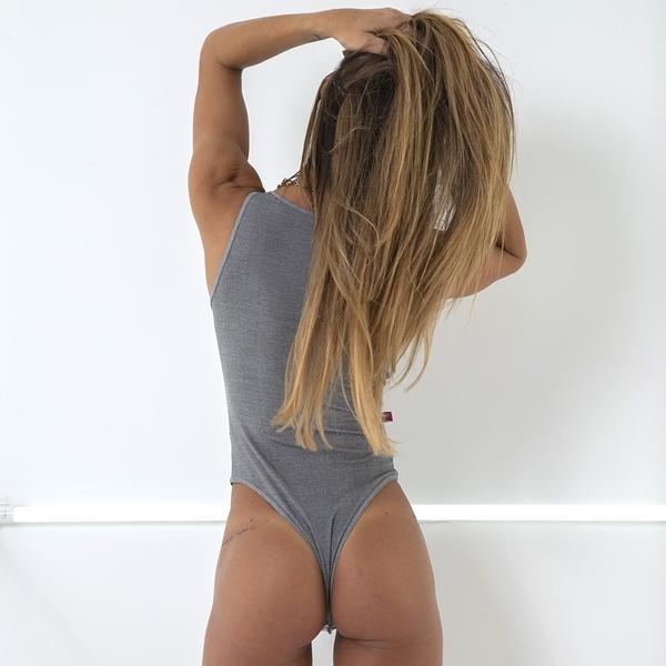 Labella Body Donna Grey - 2