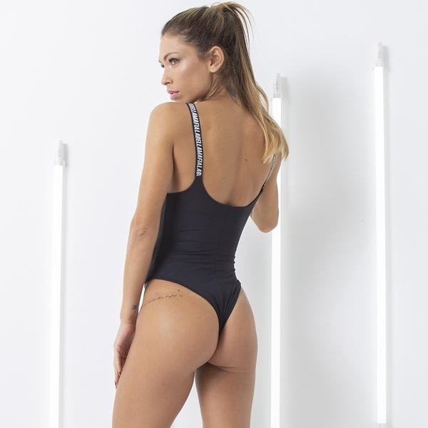 Labella Body Slim Black, M - 2