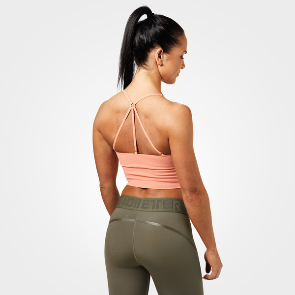 Better Bodies Podprsenka Astoria Seamless Peach, M - 2