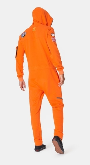 OnePiece AstroNOT Overal Orange, XL - 2