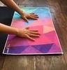 Malý Ručník Yoga Design - Geo - 3/3
