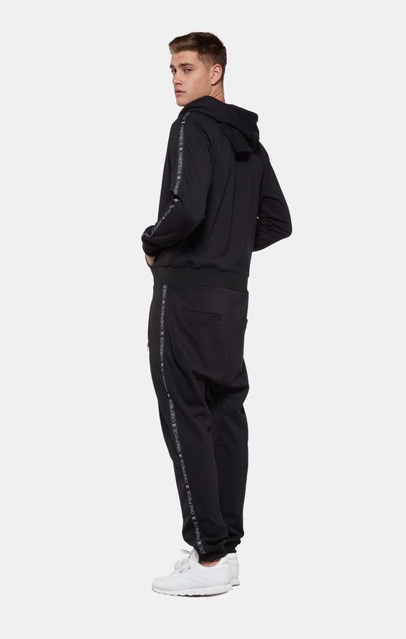 OnePiece Sprinter Black - 3