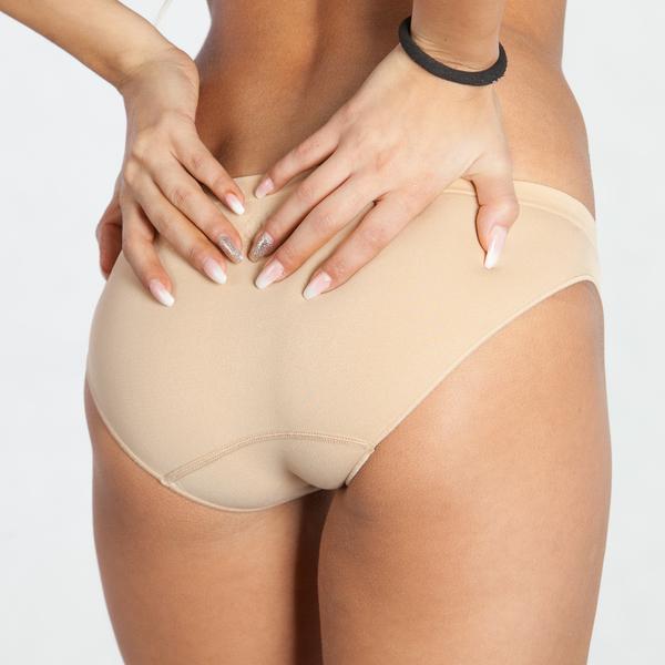Calvin Klein Kalhotky Pure Seamless Tělové - 3