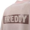 Freddy Bomber Světle Růžový, XL - 3/6