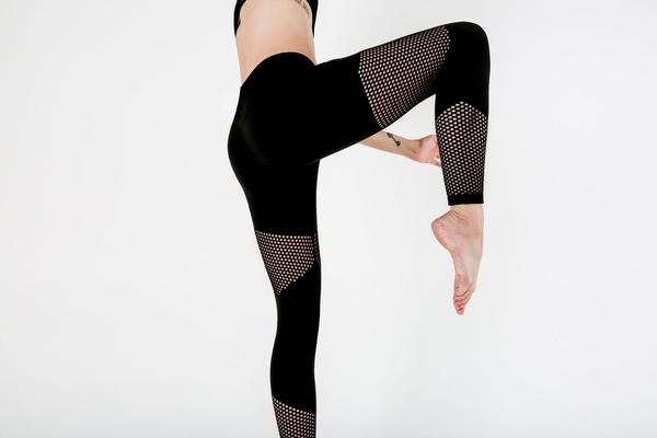Yoga Legíny - Katie - 3