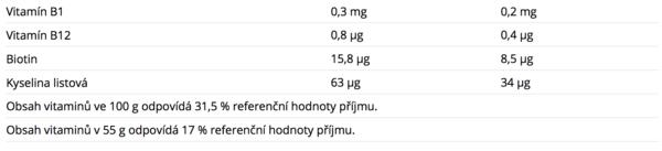 Nutrend Protein Bar Čokoládová - 3